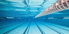 استخرهای شنا